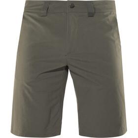 Haglöfs Mid Solid Pantalones cortos Hombre, beluga